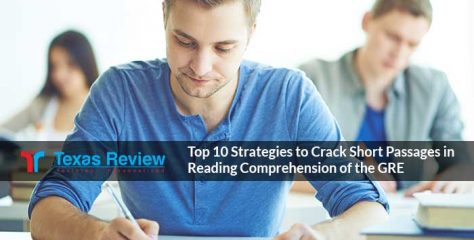 Top 10 Strategies To Score Well In GRE Critical Reasoning