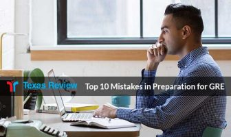 Mistakes In GRE Preparation and GRE Tips