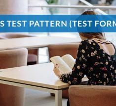 IELTS TEST PATTERN & EXAM SYLLABUS
