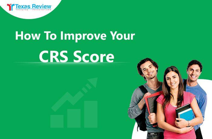 Canada CRS Score