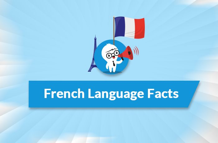 Interesting French Language Facts