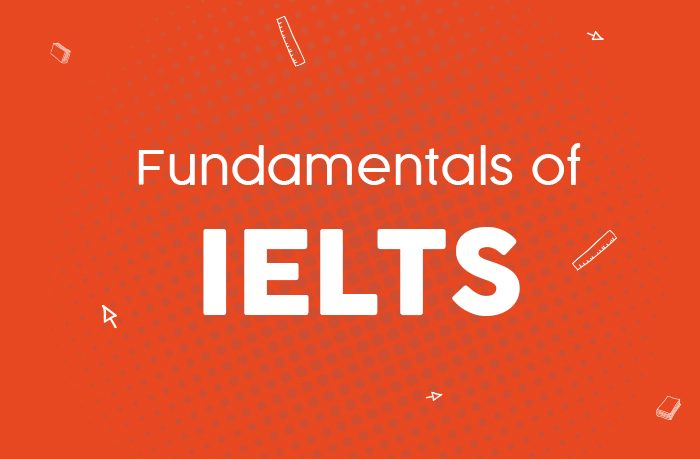 Fundamentals of IELTS