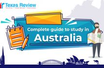 Complete guide to study in Australia