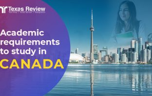Academic Requirements to study in Canada