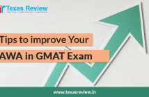 How to improve AWA in GMAT