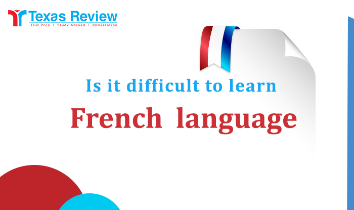 Is it difficult to learn French lang
