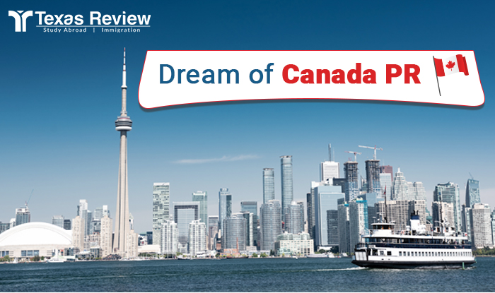 Dream of Canada