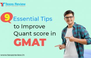 9 Essential Tips to improve quant score in GMAT