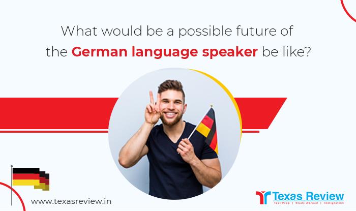German language speaker