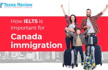 How IELTS Is Important For Canada Immigration