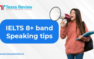 IELTS 8+ band speaking tips