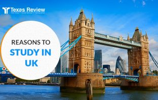 Reasons to study in UK