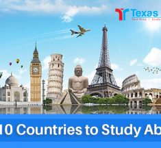 Top 10 Countries to Study Abroad in 2020