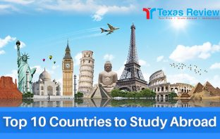 Top 10 Countries to Study Abroad