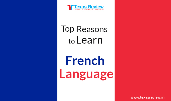 Top Reasons to Learn French language