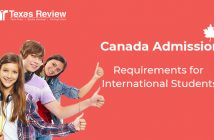 canada university requirement