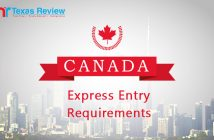 Canada Express Entry Requirements