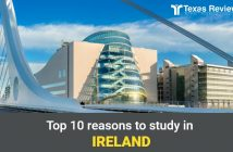 Top 10 Reasons to Study in Ireland - Texas Review