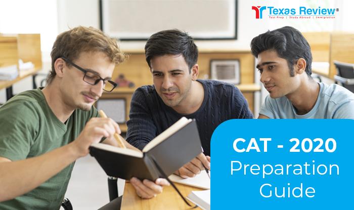 CAT 2020 Preparation Guide