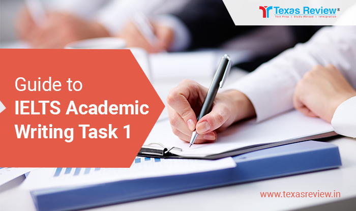 Comprehensive Guide to IELTS Academic Writing Task 1