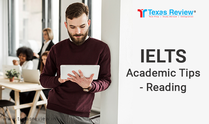 IELTS Academic Reading Tips