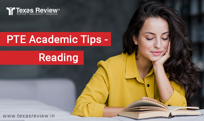 PTE Academic Reading Tips