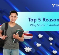 Top Five Reasons to Study in Australia?