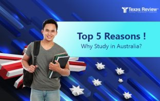 Top Five Reasons to Study in Australia? - Texas Review