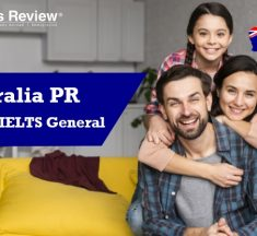 Which Test should I take to become eligible for Australia PR, PTE or IELTS General?