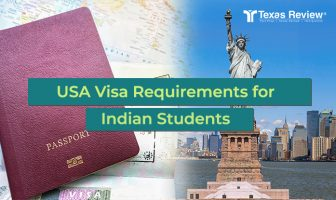USA Visa Requirements for Indian Students